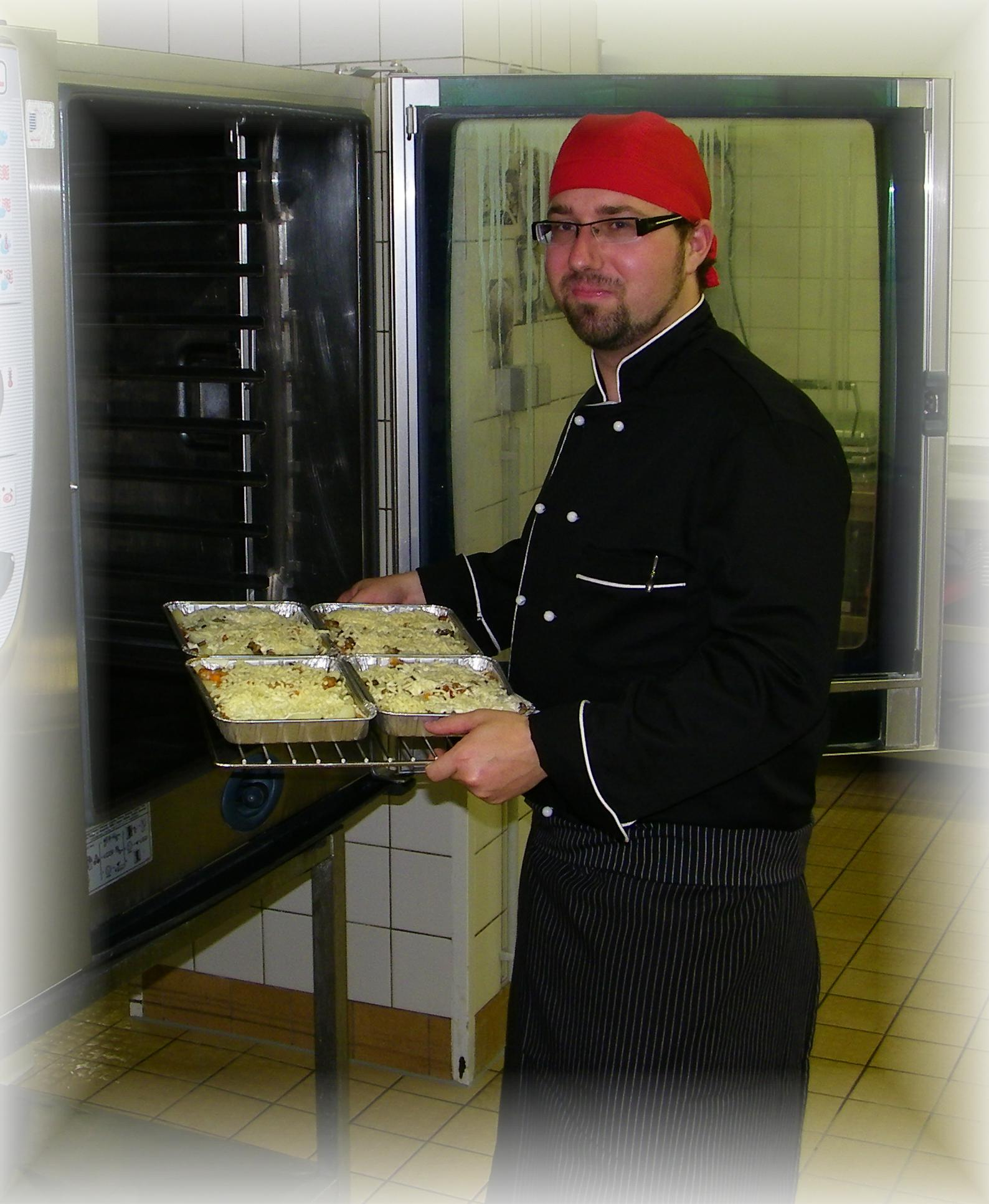 Rezept des Monats | Stadtküche Luckenwalde